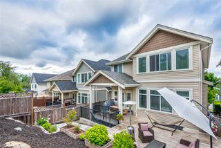 Photo 20: 3443 GISLASON Avenue in Coquitlam: Burke Mountain House for sale : MLS®# R2389754