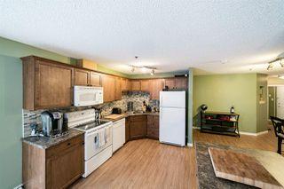 Photo 12: 108 2305 35A Avenue in Edmonton: Zone 30 Condo for sale : MLS®# E4168216
