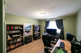 Photo 19: 108 2305 35A Avenue in Edmonton: Zone 30 Condo for sale : MLS®# E4168216