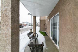 Photo 28: 108 2305 35A Avenue in Edmonton: Zone 30 Condo for sale : MLS®# E4168216