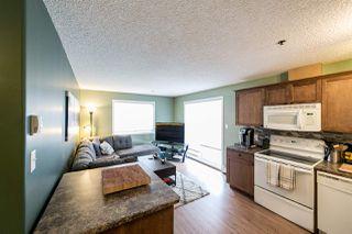 Photo 16: 108 2305 35A Avenue in Edmonton: Zone 30 Condo for sale : MLS®# E4168216