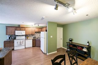 Photo 7: 108 2305 35A Avenue in Edmonton: Zone 30 Condo for sale : MLS®# E4168216