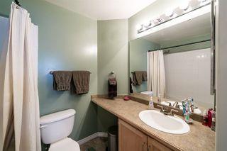 Photo 27: 108 2305 35A Avenue in Edmonton: Zone 30 Condo for sale : MLS®# E4168216