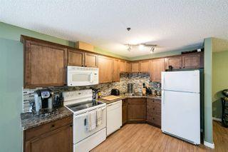Photo 13: 108 2305 35A Avenue in Edmonton: Zone 30 Condo for sale : MLS®# E4168216