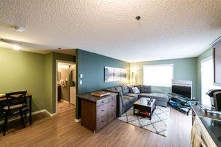 Photo 15: 108 2305 35A Avenue in Edmonton: Zone 30 Condo for sale : MLS®# E4168216