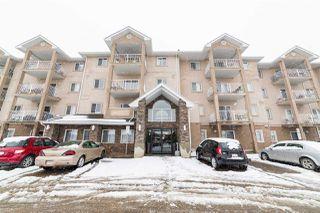 Photo 1: 108 2305 35A Avenue in Edmonton: Zone 30 Condo for sale : MLS®# E4168216