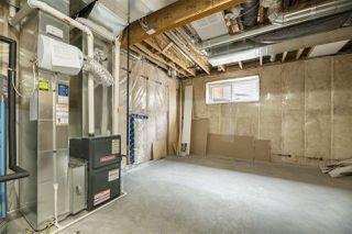 Photo 24: 1 10917 68 Avenue in Edmonton: Zone 15 Duplex Front and Back for sale : MLS®# E4168992