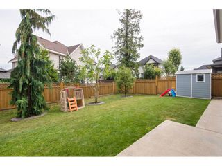 Photo 2: 7772 211 Street in Langley: Willoughby Heights House for sale : MLS®# R2399026