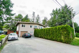 Photo 1: 10921 143A Street in Surrey: Bolivar Heights House for sale (North Surrey)  : MLS®# R2402759