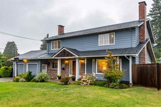 Photo 1: 1073 SHAMAN Crescent in Delta: English Bluff House for sale (Tsawwassen)  : MLS®# R2405074