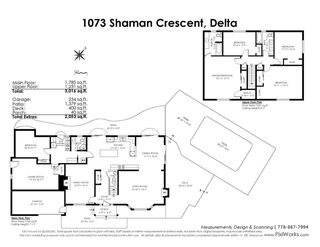 Photo 20: 1073 SHAMAN Crescent in Delta: English Bluff House for sale (Tsawwassen)  : MLS®# R2405074