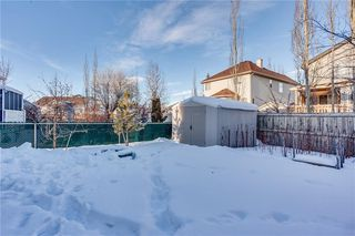 Photo 32: 80 SOMERSET Manor SW in Calgary: Somerset Detached for sale : MLS®# C4280649
