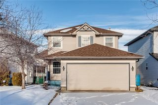 Photo 1: 80 SOMERSET Manor SW in Calgary: Somerset Detached for sale : MLS®# C4280649