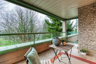 "Photo 16: 305 301 MAUDE Road in Port Moody: North Shore Pt Moody Condo for sale in ""HERITAGE GRANDE"" : MLS®# R2427216"