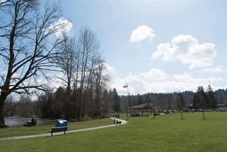 "Photo 20: 305 301 MAUDE Road in Port Moody: North Shore Pt Moody Condo for sale in ""HERITAGE GRANDE"" : MLS®# R2427216"