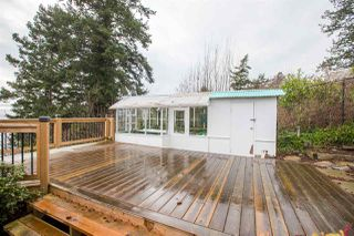Photo 4: 14210 MARINE Drive: White Rock House for sale (South Surrey White Rock)  : MLS®# R2428075