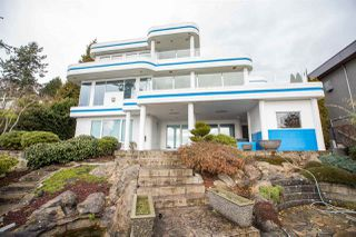 Photo 3: 14210 MARINE Drive: White Rock House for sale (South Surrey White Rock)  : MLS®# R2428075