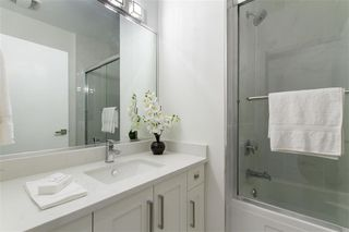 "Photo 12: 102 1313 CARTIER Avenue in Coquitlam: Maillardville Townhouse for sale in ""MAISON VELAY"" : MLS®# R2432902"
