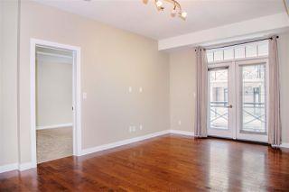 Photo 20: 203 10808 71 Avenue in Edmonton: Zone 15 Condo for sale : MLS®# E4191799