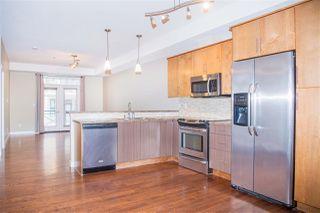 Photo 2: 203 10808 71 Avenue in Edmonton: Zone 15 Condo for sale : MLS®# E4191799