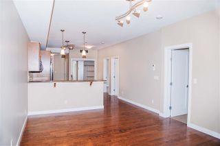 Photo 3: 203 10808 71 Avenue in Edmonton: Zone 15 Condo for sale : MLS®# E4191799