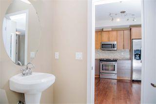 Photo 10: 203 10808 71 Avenue in Edmonton: Zone 15 Condo for sale : MLS®# E4191799