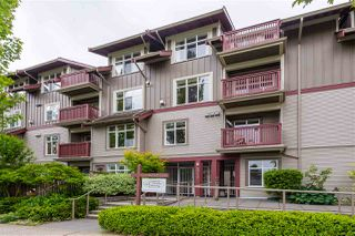 "Photo 1: 201 4272 ALBERT Street in Burnaby: Vancouver Heights Condo for sale in ""Cranberry Commons"" (Burnaby North)  : MLS®# R2472051"