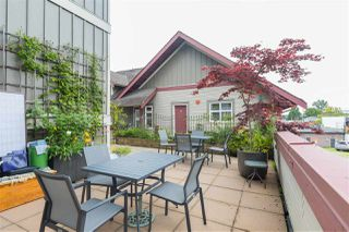 "Photo 23: 201 4272 ALBERT Street in Burnaby: Vancouver Heights Condo for sale in ""Cranberry Commons"" (Burnaby North)  : MLS®# R2472051"
