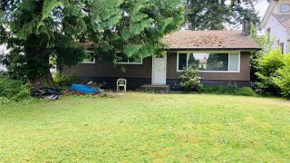 Main Photo: 1054 COMO LAKE Avenue in Coquitlam: Central Coquitlam House for sale : MLS®# R2472307