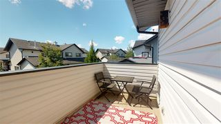 Photo 25: 44 11 CLOVER BAR Lane: Sherwood Park Townhouse for sale : MLS®# E4205222