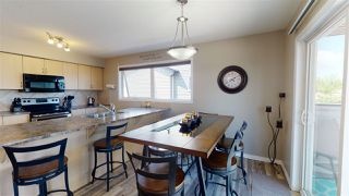 Photo 13: 44 11 CLOVER BAR Lane: Sherwood Park Townhouse for sale : MLS®# E4205222