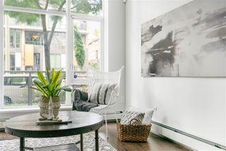 Photo 16: 1835 CROWE Street in Vancouver: False Creek Townhouse for sale (Vancouver West)  : MLS®# R2475656