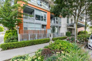 Photo 35: 1835 CROWE Street in Vancouver: False Creek Townhouse for sale (Vancouver West)  : MLS®# R2475656