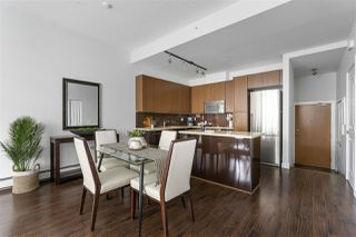 Photo 10: 1835 CROWE Street in Vancouver: False Creek Townhouse for sale (Vancouver West)  : MLS®# R2475656