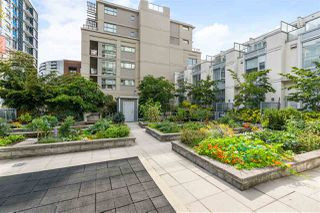 Photo 39: 1835 CROWE Street in Vancouver: False Creek Townhouse for sale (Vancouver West)  : MLS®# R2475656