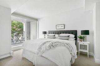 Photo 21: 1835 CROWE Street in Vancouver: False Creek Townhouse for sale (Vancouver West)  : MLS®# R2475656