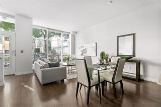 Photo 6: 1835 CROWE Street in Vancouver: False Creek Townhouse for sale (Vancouver West)  : MLS®# R2475656