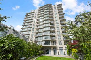 Photo 37: 1835 CROWE Street in Vancouver: False Creek Townhouse for sale (Vancouver West)  : MLS®# R2475656
