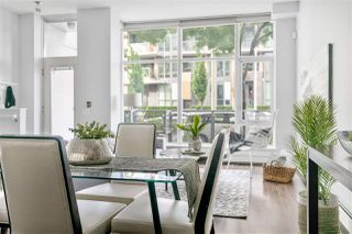 Photo 12: 1835 CROWE Street in Vancouver: False Creek Townhouse for sale (Vancouver West)  : MLS®# R2475656
