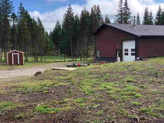 Main Photo: 41 PTARMIGAN Place: 150 Mile House House for sale (Williams Lake (Zone 27))  : MLS®# R2477233