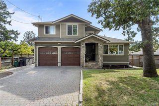Photo 36: 745 Miller Ave in Saanich: SW Royal Oak House for sale (Saanich West)  : MLS®# 842420