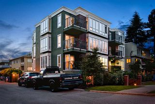 "Photo 21: 203 2825 ALDER Street in Vancouver: Fairview VW Condo for sale in ""Breton Mews"" (Vancouver West)  : MLS®# R2480515"