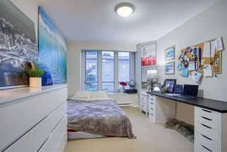"Photo 14: 203 2825 ALDER Street in Vancouver: Fairview VW Condo for sale in ""Breton Mews"" (Vancouver West)  : MLS®# R2480515"