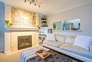 """Photo 6: 203 2825 ALDER Street in Vancouver: Fairview VW Condo for sale in """"Breton Mews"""" (Vancouver West)  : MLS®# R2480515"""