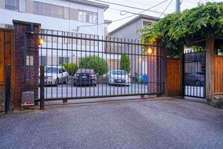 "Photo 20: 203 2825 ALDER Street in Vancouver: Fairview VW Condo for sale in ""Breton Mews"" (Vancouver West)  : MLS®# R2480515"