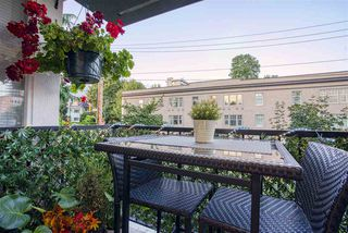 """Photo 12: 203 2825 ALDER Street in Vancouver: Fairview VW Condo for sale in """"Breton Mews"""" (Vancouver West)  : MLS®# R2480515"""