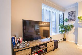 "Photo 8: 203 2825 ALDER Street in Vancouver: Fairview VW Condo for sale in ""Breton Mews"" (Vancouver West)  : MLS®# R2480515"