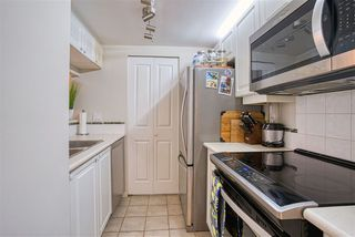 "Photo 22: 203 2825 ALDER Street in Vancouver: Fairview VW Condo for sale in ""Breton Mews"" (Vancouver West)  : MLS®# R2480515"