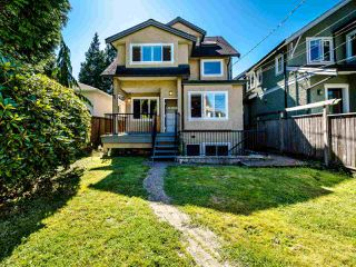 Photo 21: 4067 W 18TH Avenue in Vancouver: Dunbar House for sale (Vancouver West)  : MLS®# R2483226
