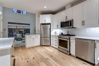 Photo 14: 16 6 SCARPE Drive SW in Calgary: Garrison Woods Row/Townhouse for sale : MLS®# A1023915